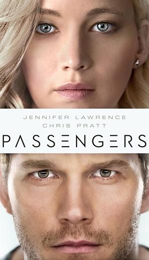 Passengers/მგზავრები