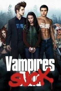 ვამპირის ნაკბენი / Vampires Suck