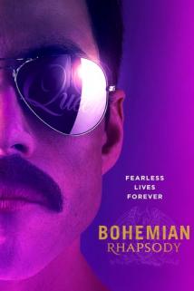 ბოჰემური რაფსოდია Bohemian Rhapsody