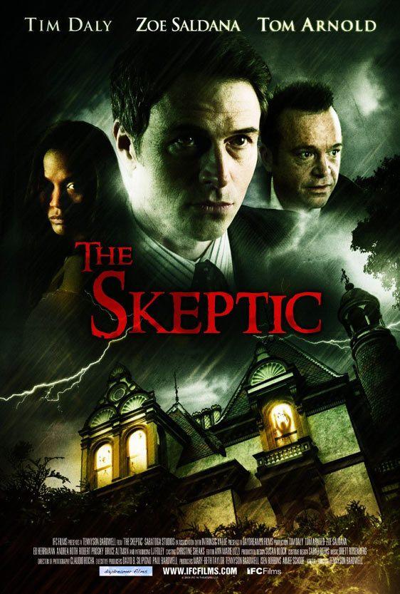 სკეპტიკოსი / The Skeptic