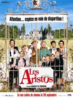 Les aristos / aristokratebi / არისტოკრატები