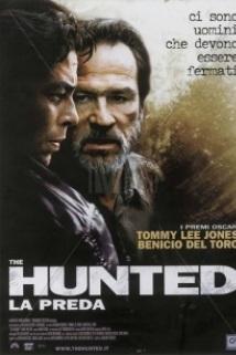 მოქანცული / The Hunted