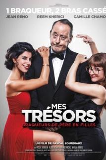Mes trésors (Family heist)