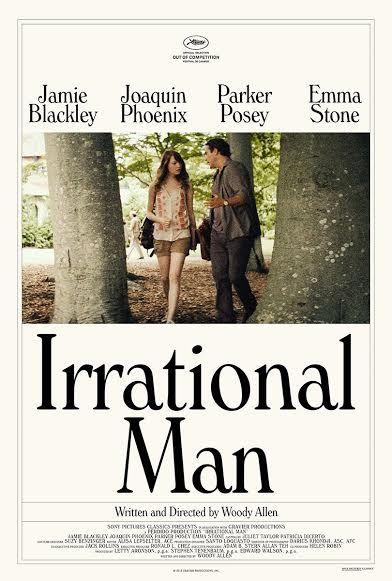 ირაციონალური ადამიანი / Irrational Man