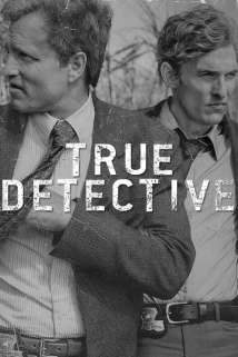 ნამდვილი დეტექტივი სეზონი 1 True Detective Season 1