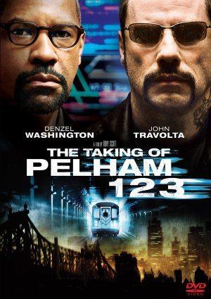 საშიში მგზავრები მატარებლიდან 123 / The Taking of Pelham 1 2 3