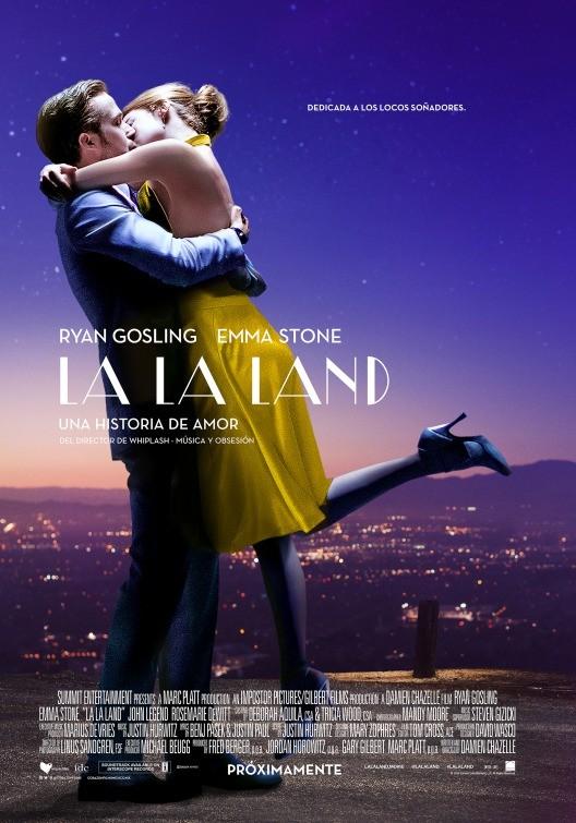 ლა ლა ლენდი / La La Land