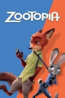 ზოოტოპია / Zootopia