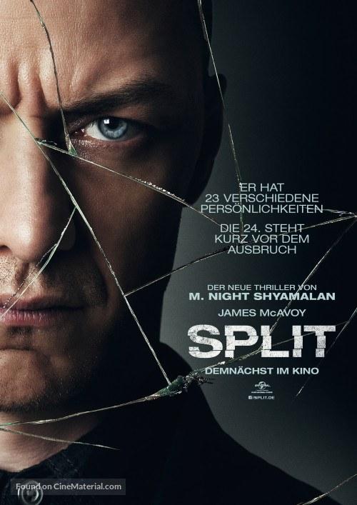 სპლიტი / Split