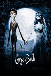 პატარძლის გვამი Corpse Bride