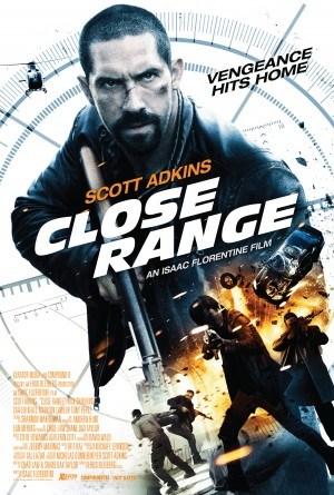 Close Range/ახლო მანძილზე