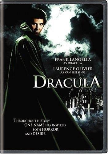Dracula / drakula / დრაკულა