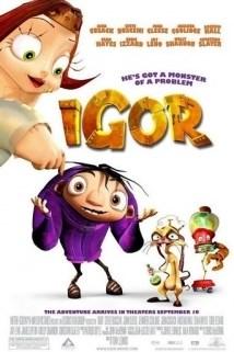 იგორი / Igor