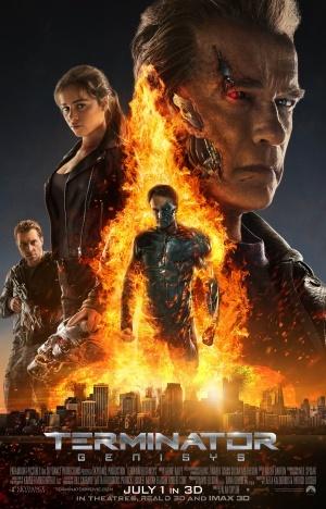 Terminator Genisys/ტერმინატორი 5: გენეზისი