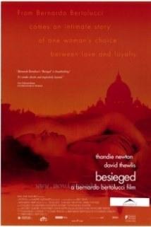 Besieged (L'assedio)