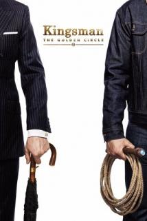 კინგსმენი: ოქროს წრე / Kingsman: The Golden Circle