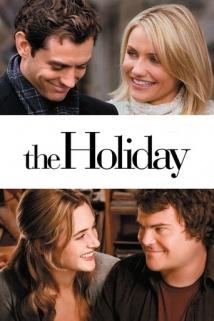 შვებულება  / The Holiday