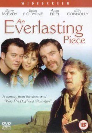 An Everlasting Piece / მარადიული მშვიდობა