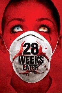 28 კვირის შემდეგ / 28 Weeks Later