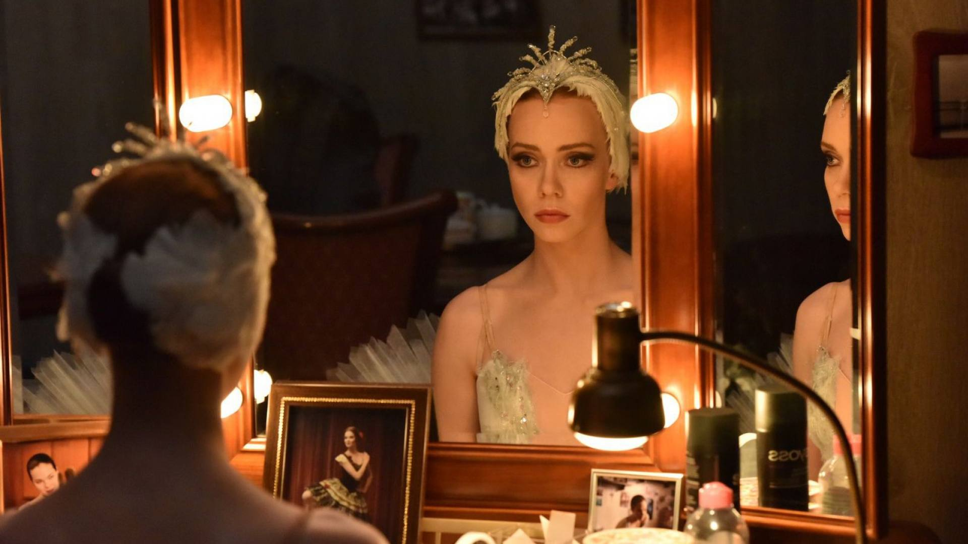 Балерина (2017) смотреть онлайн в хорошем качестве HD 720