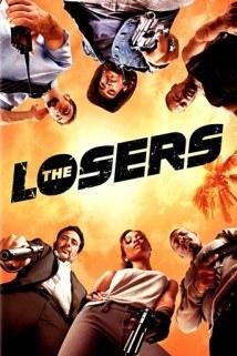 ლუზერები The Losers