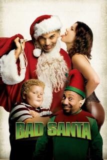 ცუდი სანტა / Bad Santa