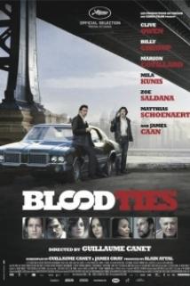 სისხლით ნათესავები / Blood Ties