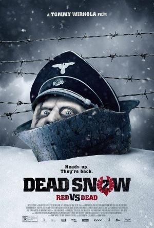 Dead Snow 2: Red vs. Dead / mkvdari tovli 2 / მკვდარი თოვლი 2