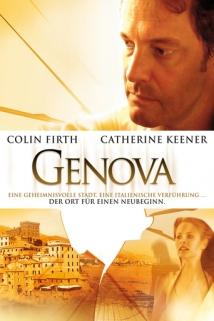 Genova (A SUMMER IN GENOA)