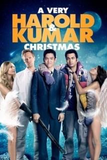 ჰაროლდის და კუმარის შობა / A Very Harold and Kumar 3D Christmas