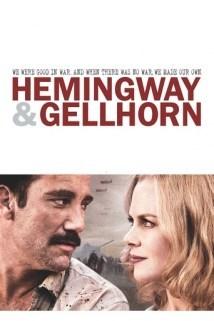 ჰემინგუეი და გელჰორნი / Hemingway and Gellhorn