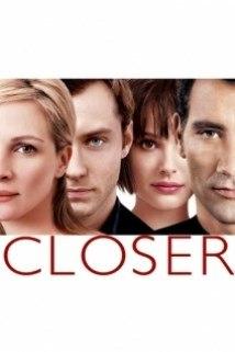 სიახლოვე / Closer