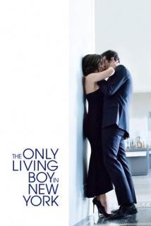 ერთადერთი ცოცხალი ბიჭი ნიუ იორკში / The Only Living Boy in New York