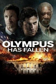 ოლიმპის დაცემა / Olympus Has Fallen