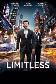 უსაზღვრო Limitless