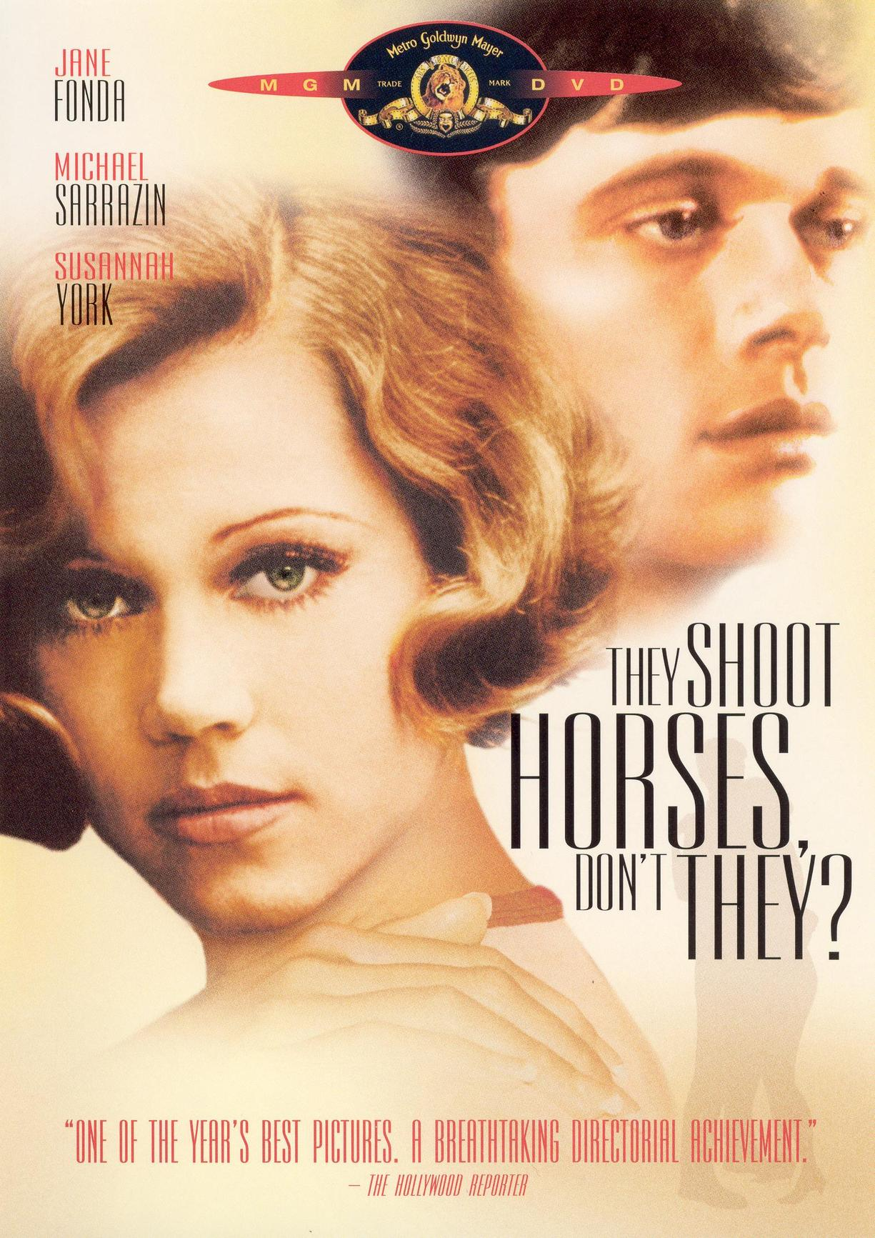 They Shoot Horses, Don't They?
