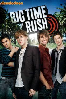 Big Time Rush : Season 4