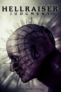 / Hellraiser: Judgment