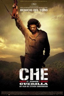 ჩე:ნაწილი მეორე / Che: Part Two