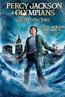პერსი ჯექსონი და ელვის გამტაცებლები / Percy Jackson