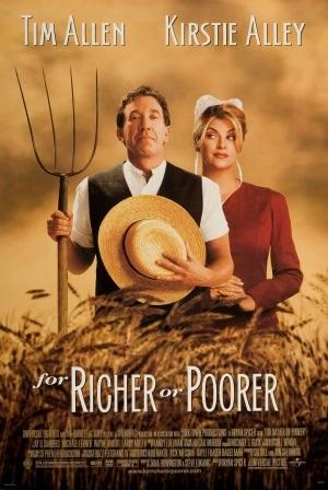 სიღარიბეში და სიმდიდრეში / For Richer or Poorer