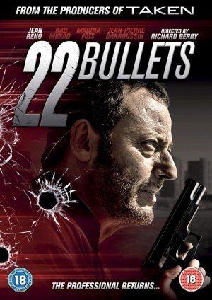 22 ტყვია: უკვდავი (ქართულად)  / 22 Bullets / 22 tyvia:ukvdavi (qartulad)