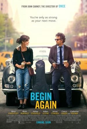 ახალი დასაწყისი / axali dasawyisi / Begin Again