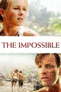 შეუძლებელი / Lo imposible