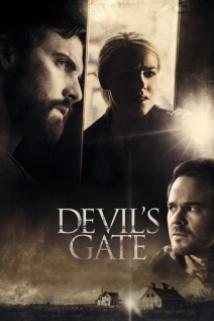 ეშმაკის კარიბჭე / Devil's Gate