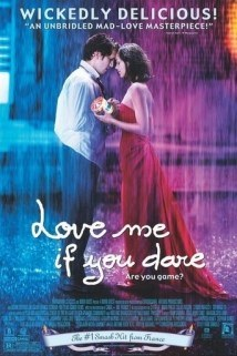 love me if you dare movie analysis essay Watch me if you dare watch love me if you dare movie online analysis and transceiver design for the mimo broadcast channel watch me if you dare pdf.