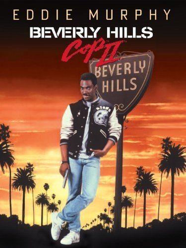 Beverly Hills Cop 2/პოლიციელი ბევერლი ჰილზიდან 2