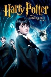ჰარი პოტერი და ფილოსოფიური ქვა / Harry Potter and the Sorcerer's Stone