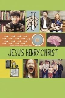 იესო ჰენრი ქრისტე(ქართულად) Jesus Henry Christ(qartulad)