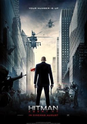 Hitman: Agent 47/ჰიტმენი: აგენტი 47